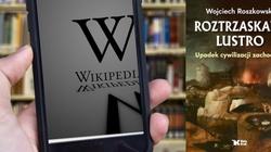 ,,Wolna'' tylko dla lewaków. Podwójne standardy Wikipedii - miniaturka
