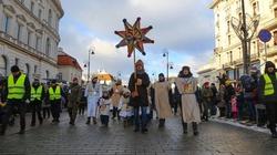 Tak wyglądał Orszak Trzech Króli w Warszawie! [FOTORELACJA] - miniaturka