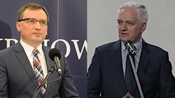 Jarosław Gowin: Wygaszajmy spory wewnątrz Zjednoczonej Prawicy - miniaturka