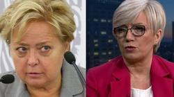 Prezes TK Julia Przyłębska odpowiedziała Małgorzarcie Gersdorf: To pismo jest bezprzedmiotowe - miniaturka