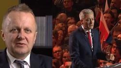 Prof. Mieczysław Ryba: zanosi się na potężną wojnę ideologiczną w Polsce - miniaturka