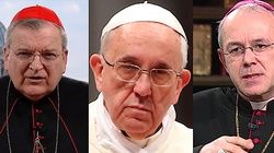 Hierarchowie przypominają papieżowi, czym jest nauka Kościoła - miniaturka