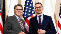 Zbigniew Kuźmiuk: Strategiczne porozumienie gazowe z Amerykanami. Przejdzie do historii - miniaturka