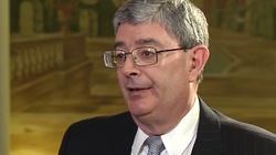 Weigel krytykuje Watykan za brak oświadczenia dot. wojny na Ukrainie - miniaturka