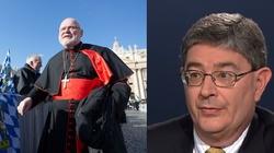 Weigel: Kryzys Kościoła w Niemczech to kryzys wiary - miniaturka
