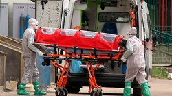 Koronawirus zabił na całym świecie już 300 tys. osób. Liczba zakażeń przekroczy niebawem 4,5 miliona - miniaturka