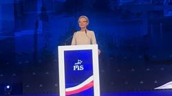 Małgorzata Wassermann: Celem PiS jest uczciwa i sprawiedliwa Polska - miniaturka