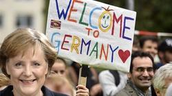 Merkel zapowiada zmiany i zapewnia: Damy radę - miniaturka