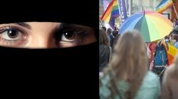 Robert Tekieli: Islam ręka w rękę z ideologią LGBT+ ma zniszczyć Zachód jaki znamy - miniaturka