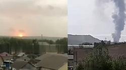 Rosja: Kolejne eksplozje w składzie amunicji! - miniaturka