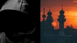 Antychryst - islamski mesjasz? - miniaturka