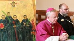 ,,Dzięki takim postaciom jesteśmy przekonani, że Kościół zwycięża'' Otwarcie procesu beatyfikacyjnego augustiańskich męczenników - miniaturka