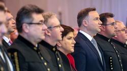 Prezydent Duda: Nie pozwolę, by ktoś zamordował polskie górnictwo. To nasz wielki skarb! - miniaturka