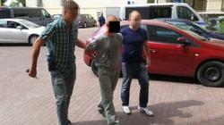 Warszawa: Policjanci złapali gwałciciela - miniaturka