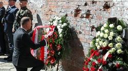 Prezydent: Rotmistrz Pilecki był uosobieniem walki o wolną Polskę - miniaturka