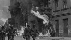 Dominacja żydokomuny wśród bojowników z getta warszawskiego. - miniaturka