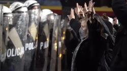 Ryszard Czarnecki: Co różni polską policję od niemieckiej?  - miniaturka