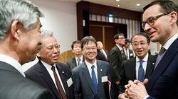 Premier w Japonii: Współpraca Polski i Japonii rośnie w tempie dwucyfrowym - miniaturka