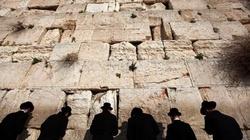 Rewolucja pod Ścianą Płaczu! Kobiety będą mogły wreszcie modlić się razem z mężczyznami! - miniaturka