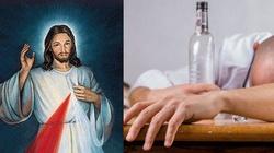 Miłosierdzie Boże wyrwało mnie z nałogu alkoholizmu - miniaturka
