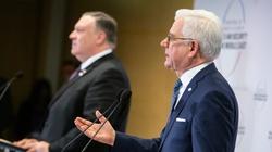 Szczyt bliskowschodni w Warszawie. Powstanie 7 grup roboczych - miniaturka