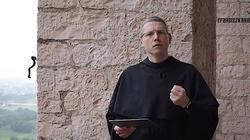 Franciszkanin o sile, jaką daje Duch Święty - miniaturka
