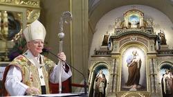 Abp Marek Jędraszewski: Św. Józef wzorem zawierzenia Bogu - miniaturka