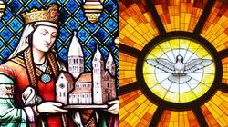 PIĘKNA modlitwa św. Hildegardy do Ducha Świętego - miniaturka