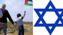 Wielkie zamieszki w Izraelu. Izraelska skrajna prawica: śmierć Arabom! - miniaturka