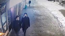 Dewastacja kościoła w Warszawie. Policja publikuje nagranie  - miniaturka