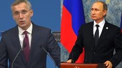 Iskrzy na linii Rosja - NATO - miniaturka