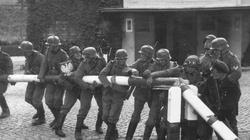 Niemiecki dziennik: Polska była pierwszą ofiarą wojny i paktu między Hitlerem i Stalinem - miniaturka