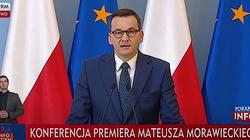 Premier Morawiecki: Europa potrzebuje nowego planu Marshalla - miniaturka
