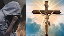 ,,Przeżyłem piekło na ziemi''. Brał narkotyki przez 17 lat. Oto, jak ocalił go Bóg! - miniaturka
