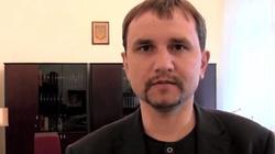 Szef ukraińskiego IPN: Stawiajmy na Niemcy, nie na Polskę! - miniaturka