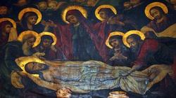 Liturgia Wielkiej Soboty najważniejszym świętem chrześcijan - miniaturka