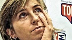 Dziennikarka Wyborczej Dominika Wielowieyska odchodzi z TVP INFO - miniaturka