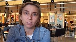 Z internetu: Dominika Wielowieyska poczuła powołanie - miniaturka