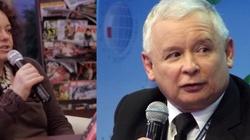 Wiernikowska: Lubię Jarosława Kaczyńskiego! - miniaturka