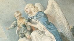 Trzy modlitwy, które poruszą Twojego Anioła Stróża! - miniaturka