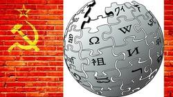 Współzałożyciel Wikipedii: Za kulisami toczy się duża, paskudna i złożona gra lewicy; nie można jej wierzyć! - miniaturka