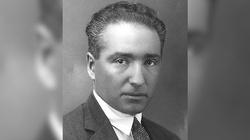 Wilhelm Reich – Żyd, komunista, guru rewolucji seksualnej, wyznawca tezy o ingerowaniu kosmitów w życie ziemian - miniaturka