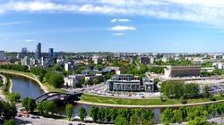 W Wilnie pojawiła się pierwsza polska nazwa ulicy - miniaturka