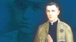 Bl. W.Frelichowski - błogosławiony z Dachau opinie o jego świętości uznali nawet hitlerowcy - miniaturka