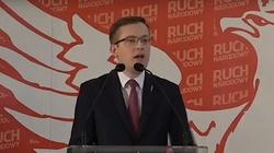 Dla Winnickiego ,,Polska to bardzo mały, zły kraj w Europie''? - miniaturka