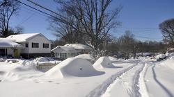 Jerzy Bukowski: 'Jak jest zima, to musi być zimno' - miniaturka