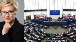 Jadwiga Wiśniewska: Czas na eurorealizm - miniaturka