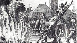 Inkwizycja, stosy, krucjaty. Ilu ludzi naprawdę zginęło? - miniaturka