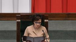 Marszałek Sejmu ogłosiła datę wyborów prezydenckich - miniaturka