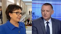 Marszałek Witek zaprosiła prezesa NIK Mariana Banasia do Sejmu. Spotkanie jest zaplanowane na jutro - miniaturka